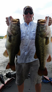 Kissimmee Fishing Report