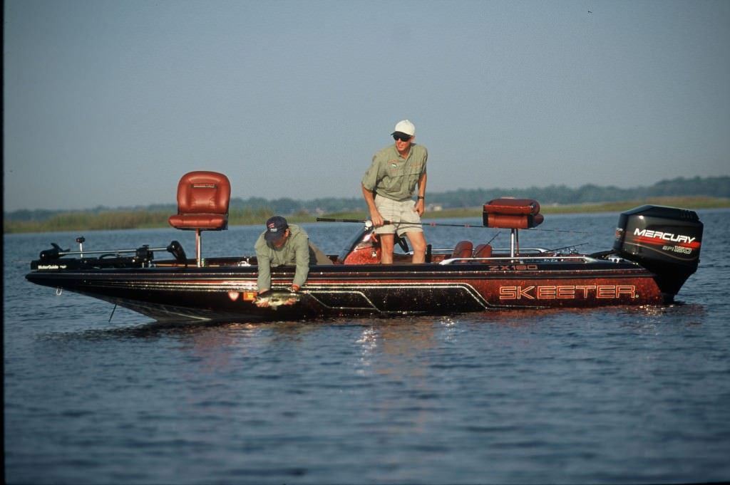 Lake Toho fishing guides